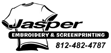 Jasper Embroidery & Screen Printing